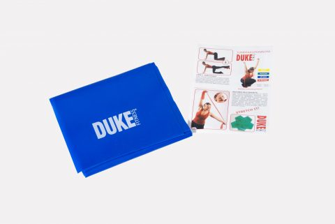 Duke Fitness jumppanauha