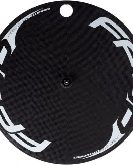 FFWD-DISC White rear-Fast Forward