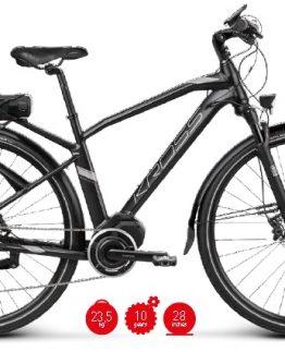 Kross E-Bike Trans Hybrid 5.0 men