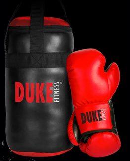 Duke Fitness Junior nyrkkeilysetti boxing set 2017