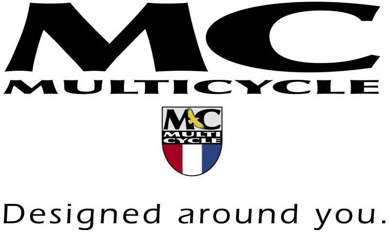 Multicycle logo