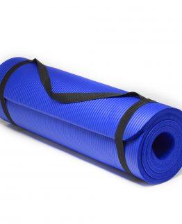 DUKE Fitness Jumppa-jooga-fitnessmatto NBR