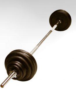 DUKE Fitness rautasarja 70 kg