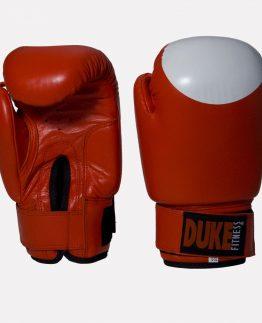 DUKE nyrkkeilyhanska Pro, 8 oz