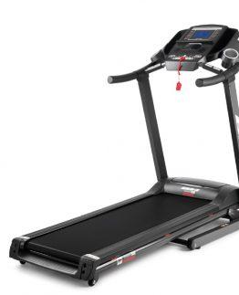 Bh Fitness Pioneer R2 Juoksumatto